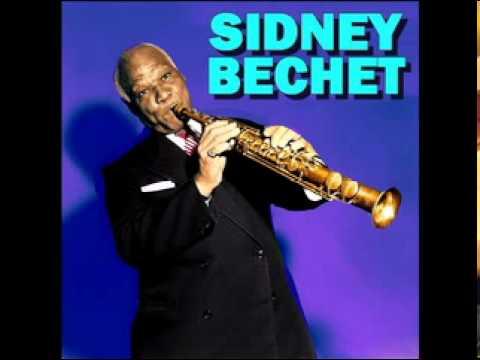 "Sidney Bechet - ""Blue Horizon"" (Vintage Parlor Echo Mix)"