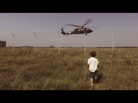 Black Hawk - Polish