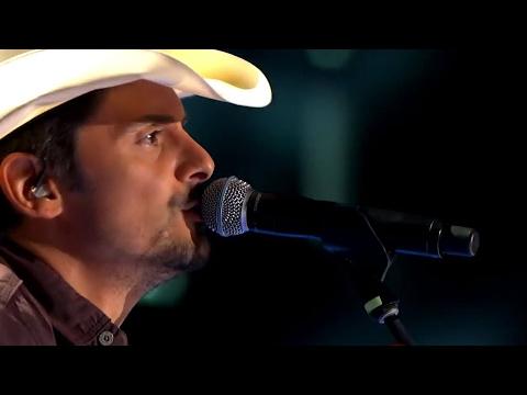 Brad Paisley Sneak Peek  CMA Music Festival: Countrys Night to Rock 2014  CMA
