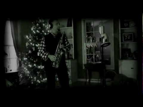 Celebrate Me Home (Kenny Loggins Christmas Song Cover by Terry on Alto Sax)