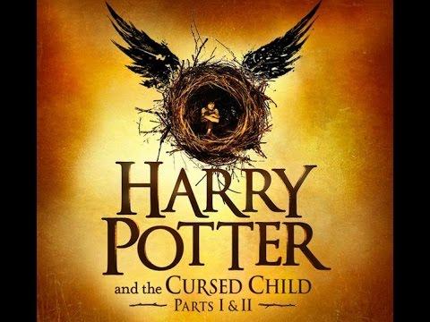 «гарри поттер и проклятое дитя», восьмая книга, повествующая о приключениях волшебника, поступила в продажу в ночь с 30 на 31 июля, в день.