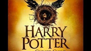Гарри Поттер и Проклятое дитя 2017