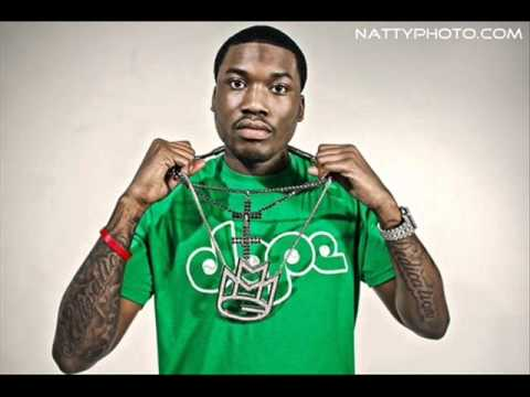 Meek Mill ft Rick Ross  Tupac Back New Music May 2011