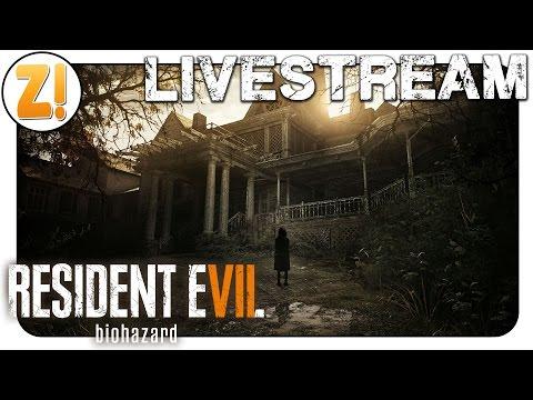 Resident Evil 7: Beginning Hour #Erster Eindruck | Let's Play [DEUTSCH]
