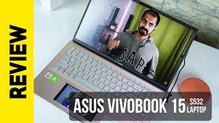 ASUS Vivobook S15 (2019) S532F – Laptop Review