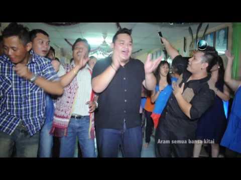 Francis' Family - Bulih Pengelantang ( Offivial Music Video)