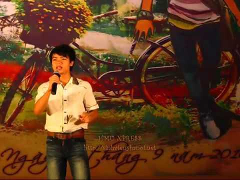 Cho ban cho toi- Trường Đại học Y Hà Nội 2010.flv