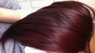 Repeat youtube video Update: New Hair Color Dye/Brand!  ♥
