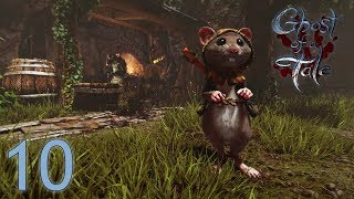 Ghost of a Tale - Action Adventure Mouse Game - E10