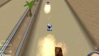 Highway Pursuit (Gameplay)