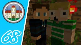 Dansk Minecraft - Prison #68: VI BLEV FANGET!