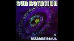 Association PC - Sun Rotation (1971) [FULL ALBUM]