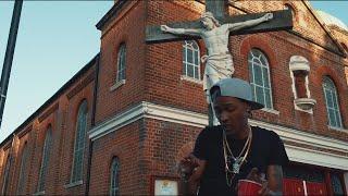 BlacFyah - Jalapeno - Official Music Video [2020]