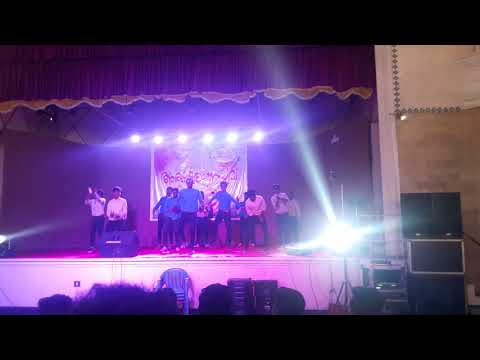 Nucleya dhoop arts day DANCE video