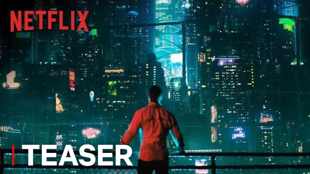 Image result for altered carbon netflix