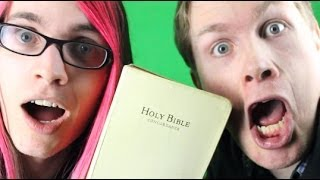 The Bible | Lyric or Satiric #4