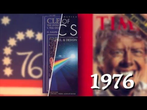 2016 PROSE Original Film - Forty Years in Sixty Seconds: The Complete R.R. Hawkins Awards