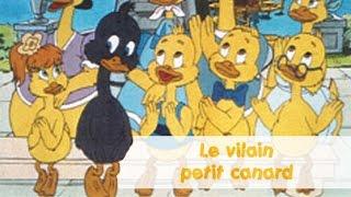 Le vilain petit canard - Les contes de notre enfance HD