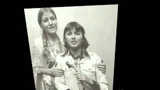 Анна Герман Танцующие Эвридики на английском