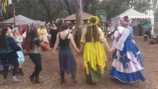 BAY AREA RENAISSANCE FESTIVAL: The Marys