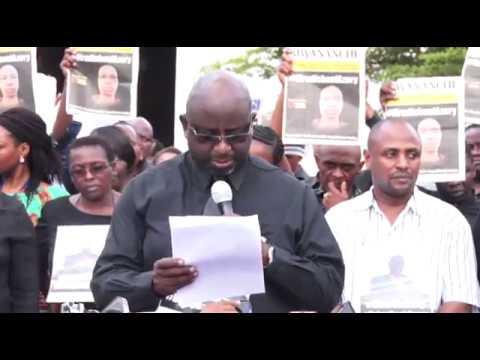 BREAKING: Mwandishi asiejulikana alipo kwa siku 17, MWANANCHI waongea