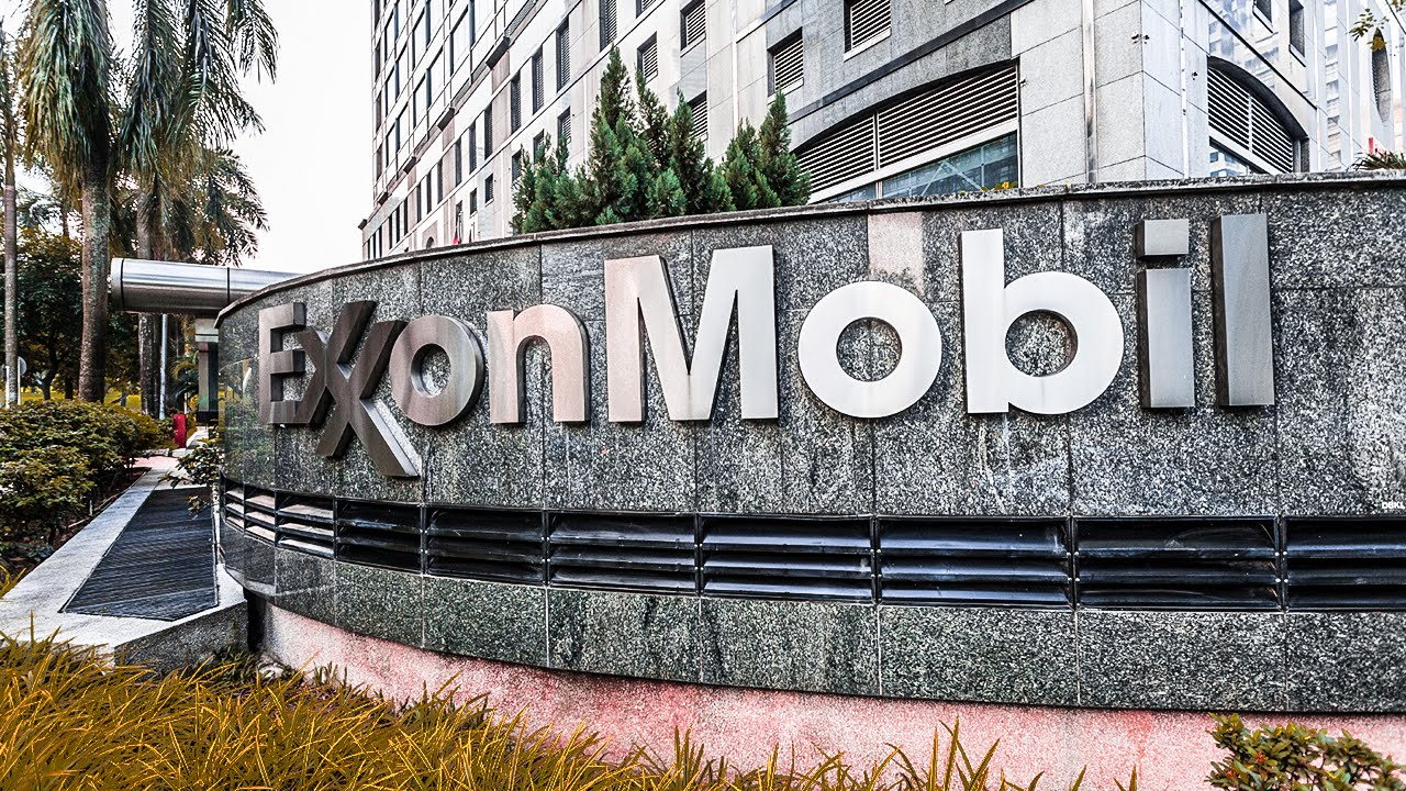 Exxon Pays Big Bucks To Cover Up Climate Change
