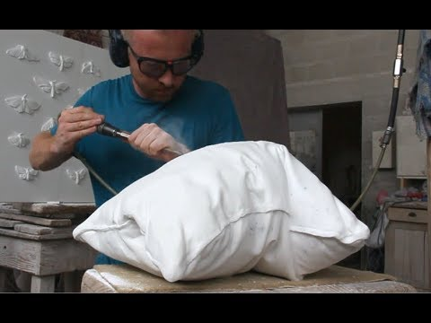 The Hardest Pillow
