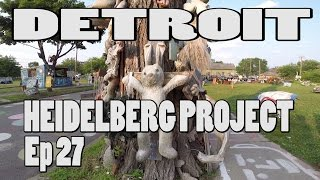 Things to do in Detroit Michigan!