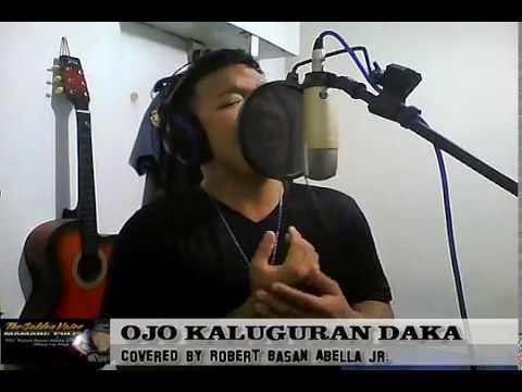 OJO KALUGURAN DAKA covered by Mamang Pulis