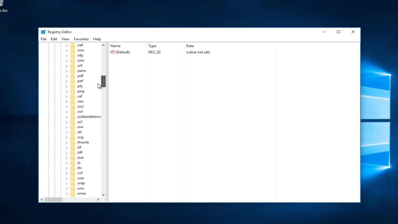 How To Fix Windows 10 File Explorer Crashing Youtube