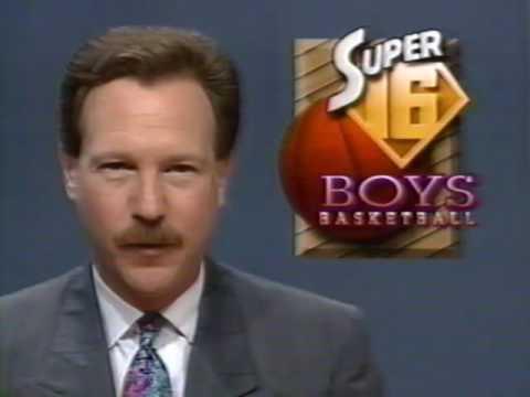 Northwest Ranger Basketball 1992 Season