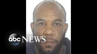 Police release photo of London terror attack suspect