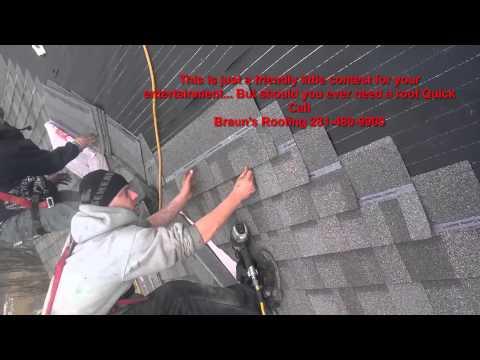 Best Galveston Roofing Contractor Braun's Roofing 281-480-9900