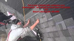 Best Galveston Roofing Contractor Braun's Roofing 281-480-9900