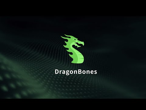 DragonBones 2D animation solution