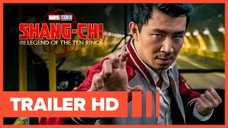 Marvel Studios' Shang-Chi and the Legend of the Ten Rings (2021) - Official Trailer