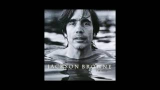 Watch Jackson Browne Miles Away video