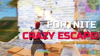 Intense Build Off | Fortnite Guide | How To Win Gameplay Tips