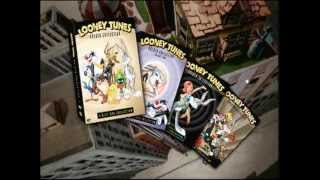Looney Tunes Golden Collection Volume 5 on DVD