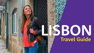 🇵🇹Lisbon Travel Guide 🇵🇹| Holiday Extras