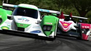 Xbox 360 Forza 3 in game trailer