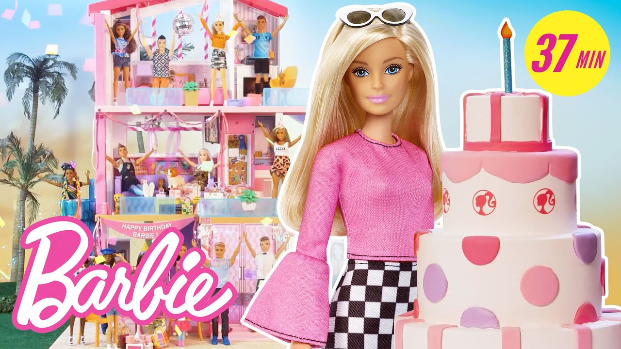 where can i buy order online sneakers for cheap Top Barbie Moments in the Dreamhouse | Barbie