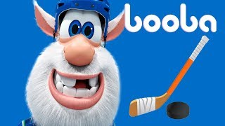 Booba on Ice ❄️Funny cartoons Super ToonsTV