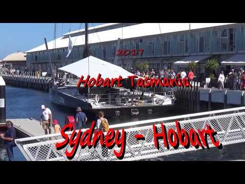 2017 Sydney Hobart Yacht Race, Taste of Tasmania, Hobart yachts, Constitution dock Hobart,