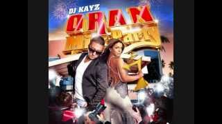 INTRO DJ KAYZ ORAN MIX PARTY 7