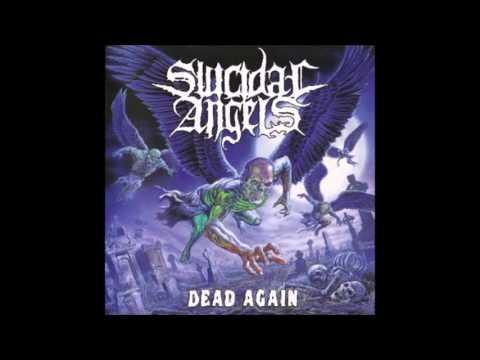 Suicidal Angels - Dead Again [Full Album]
