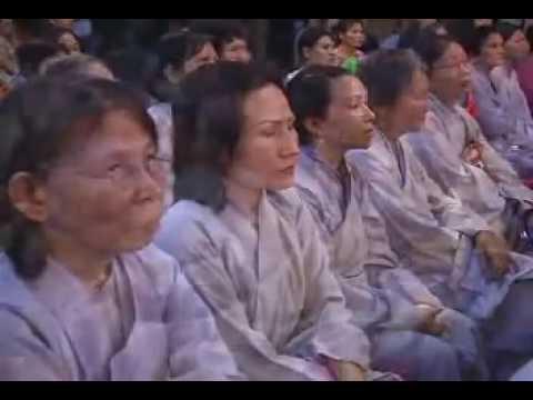 Cảm ơn thầy - Năm lý do nương tựa thầy tâm linh - Thích Nhật Từ