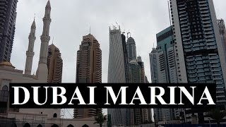 Dubai (The Tallest Block of Dubai) Marina Part 16