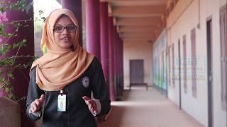 I'm A Student - Risha Fathima - ICET Public School Kodur-  Malappuram