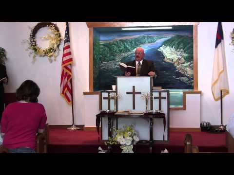 What Can We Do to Advance the Kingdom of God? (Ephesians 5:14) – Part 1